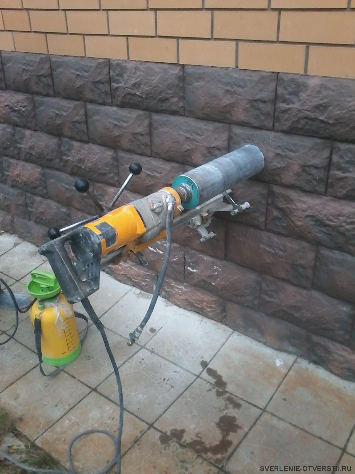Алмазная сверление бетона москва цена состав бетонной смеси м350